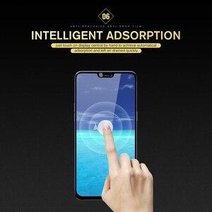 Image 5 - Tempered Glass For OPPO A9 A5 2020 F5 F7 A3S A5S K5 3D Screen Protector Realme 7 X7 X2 X50 3 5 Pro XT V5 C3 C15 7i 5i C2 V3 Film