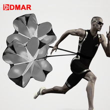DMAR Resistance Parachute Strength Training Physical Fitness Umbrella Running Football Athletic Speed