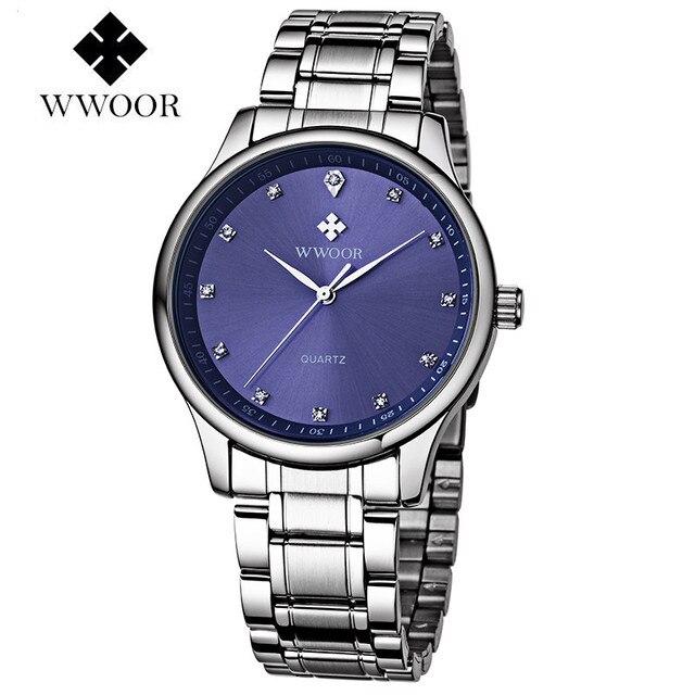2016 Neue Marke Uhr Manner Uhren Herren Wasserdicht Casual Quarzuhr