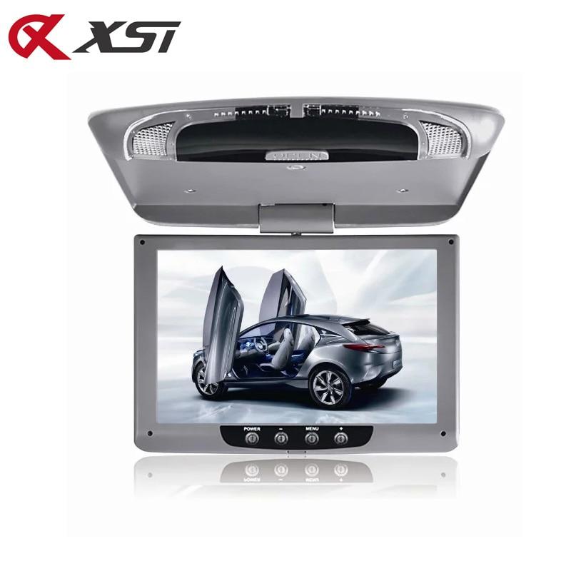 XST 9 инчов 800 * 480 екранен автомобил на - Автомобилна електроника