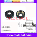 Free Shipping MD-SS-2045 Compressor Shaft Seal For UX-200 A32 A33