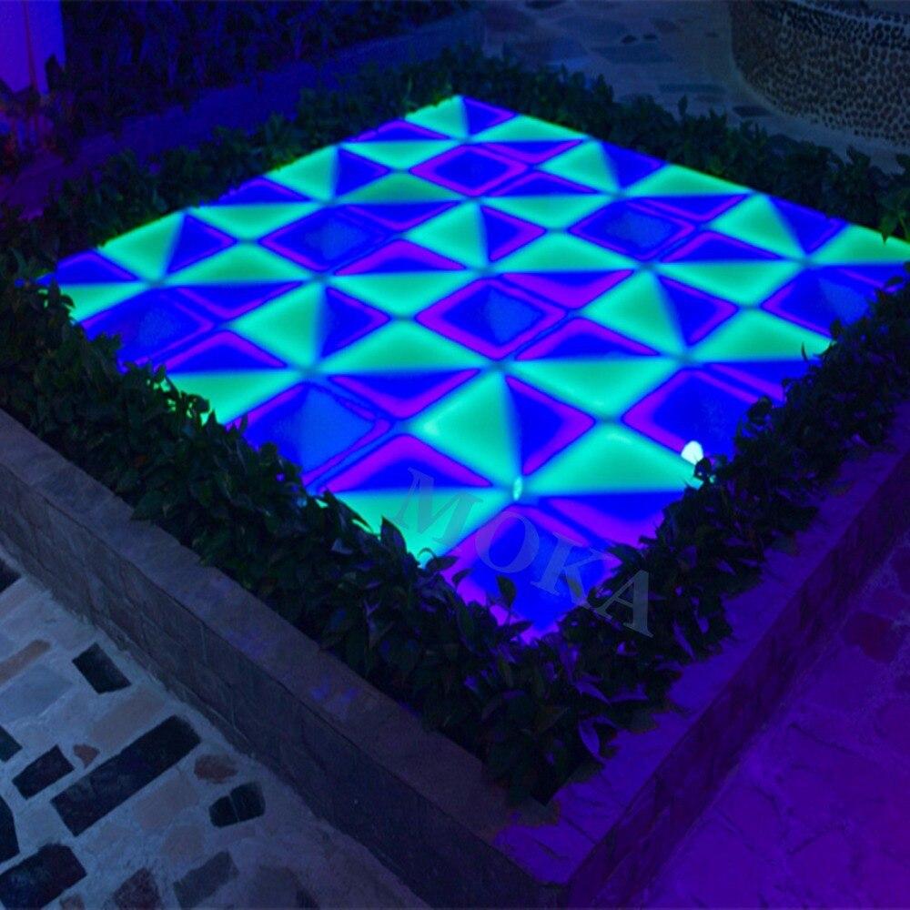 Disco Dance Floor Lights – Gurus Floor
