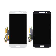 100% Tseted For HTC M10 5.2″Touch Screen Digitizer LCD Display Assembly Replacement Pantalla Phone Parts +Tools Free Shipping