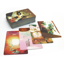 Dixit English Cards Game
