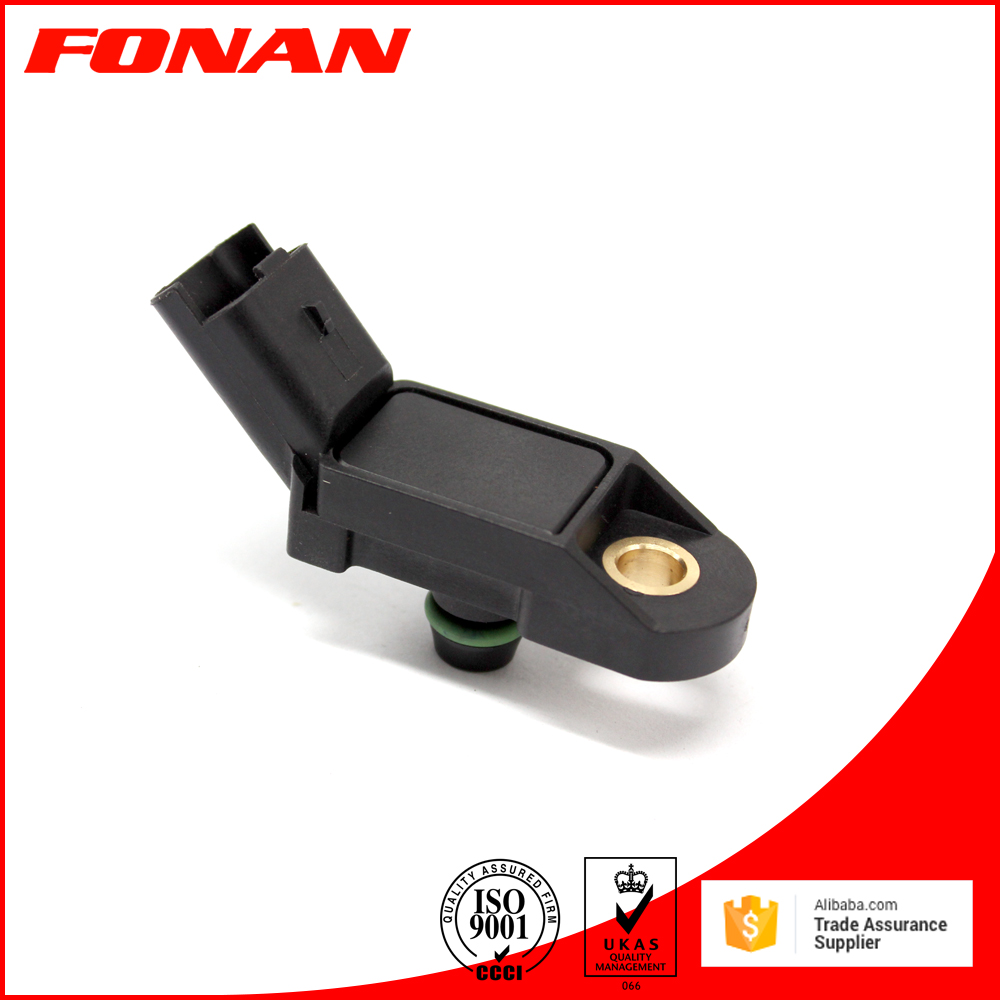 Sensor MAP For CITROEN Xsara Picasso 1.6 2.0 PEUGEOT 206 406 306 1.0 1.6 1.8 2.0 0261230057 0261230034 19201K 1920AN 9631813680