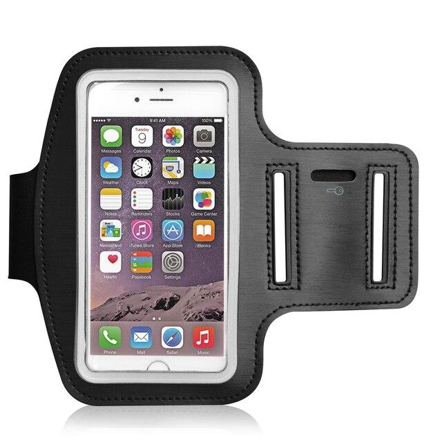 Запуск чехол для Huawei P20 pro p20 lite P20 Telefoon повязку Упражнение случае телефон браслет Arm держатель Спорт Brassard ночной забег