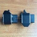 Envío Gratis 1 par FTTH Fusionadora Fujikura FSM-50S FSM50S abrazaderas de alambre de Un Solo núcleo de alambre cubierto cubierto coleta abrazadera
