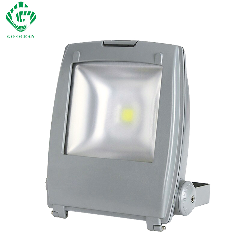 GO OCEAN Floodlights LED Floodlight 30W Wall Aluminum Project Reflector LED Flood Light Outdoor Spotlight Flood Lights mxdl 30w led floodlights 3 modes 2400 lm led reflector floodlight spotlight outdoor camping work light with charger wall lamp