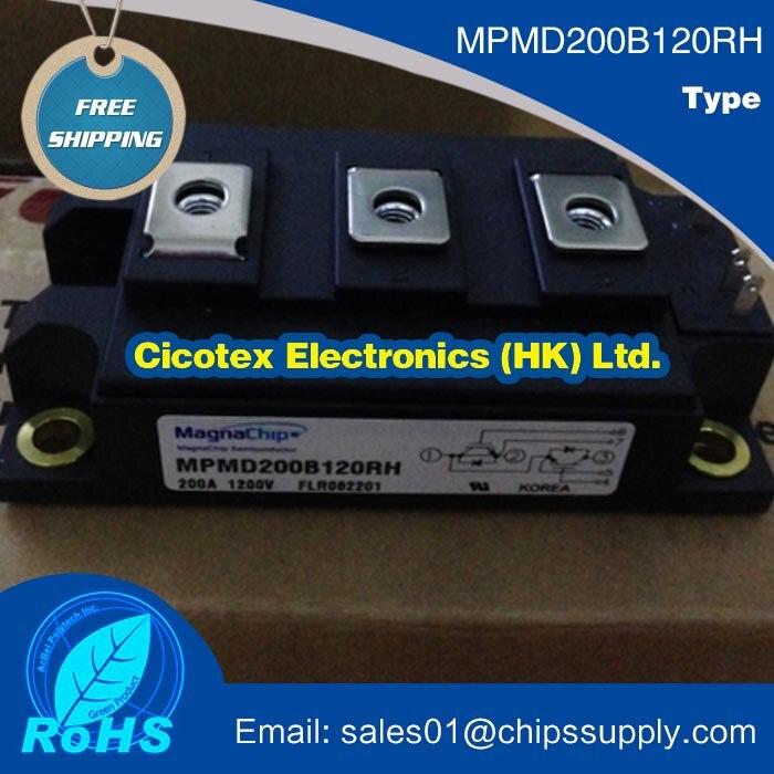 MPMD200B120RH module IGBTMPMD200B120RH module IGBT