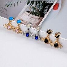 Jewelry-Accessory Drop-Earring Wedding-Gift Bohemia Women Fashion New-Arrival for Handmade