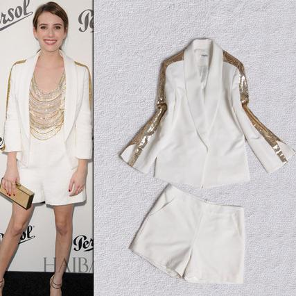 Popular White Pants Suit Women-Buy Cheap White Pants Suit Women