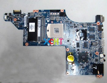XCHT for HP Pavilion DV6 DV6-3001XX DV65-3000 DV6T-3000 603642-001 5650/1G Laptop Motherboard Mainboard Tested & working perfect
