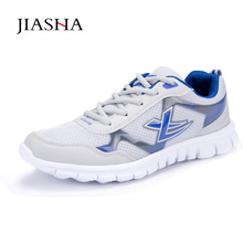 Fashion light mesh breathable krasovki men sneakers tenis masculino adulto men casual shoes