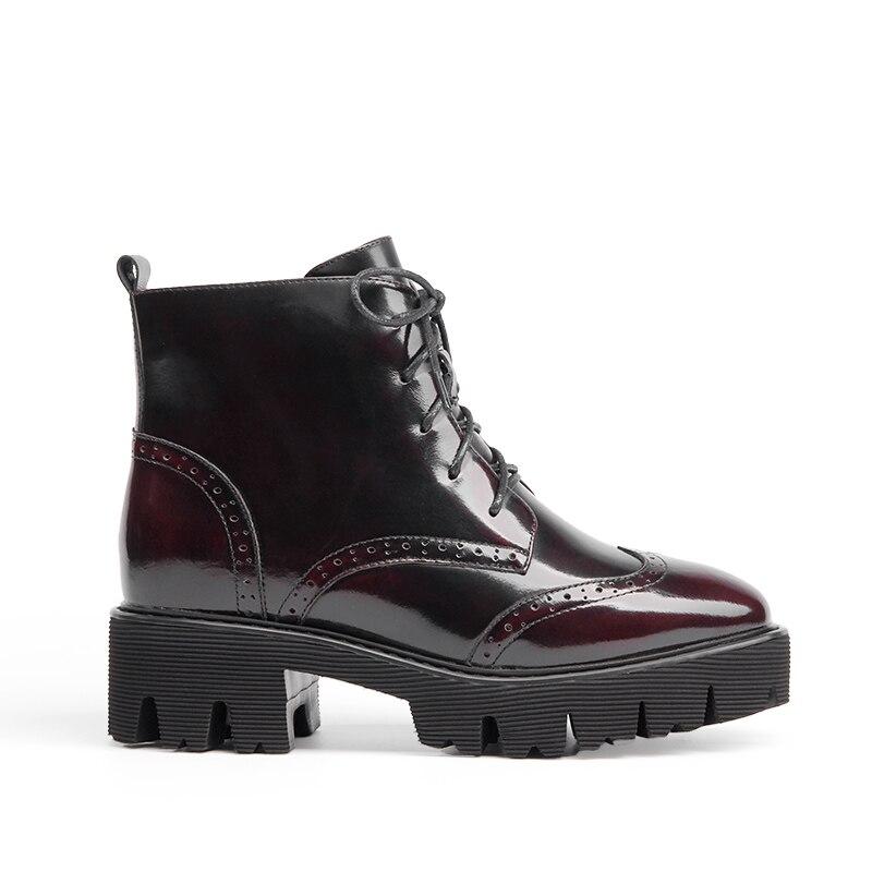 Chaussures - Bottes Cheville Style Todai ZETV8