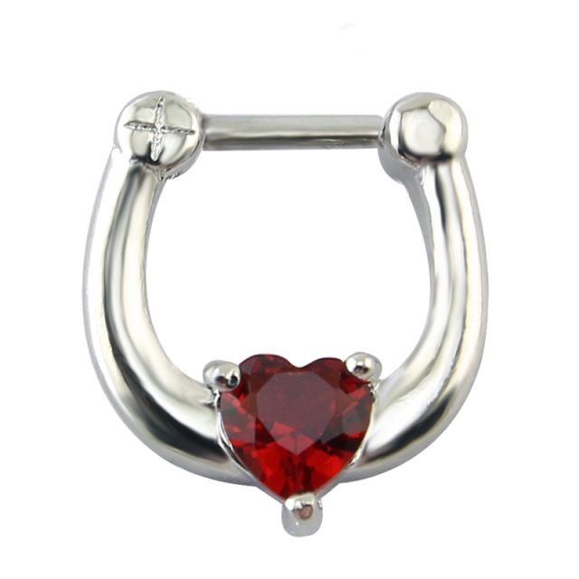 Women Septum Nose Hoop Ring