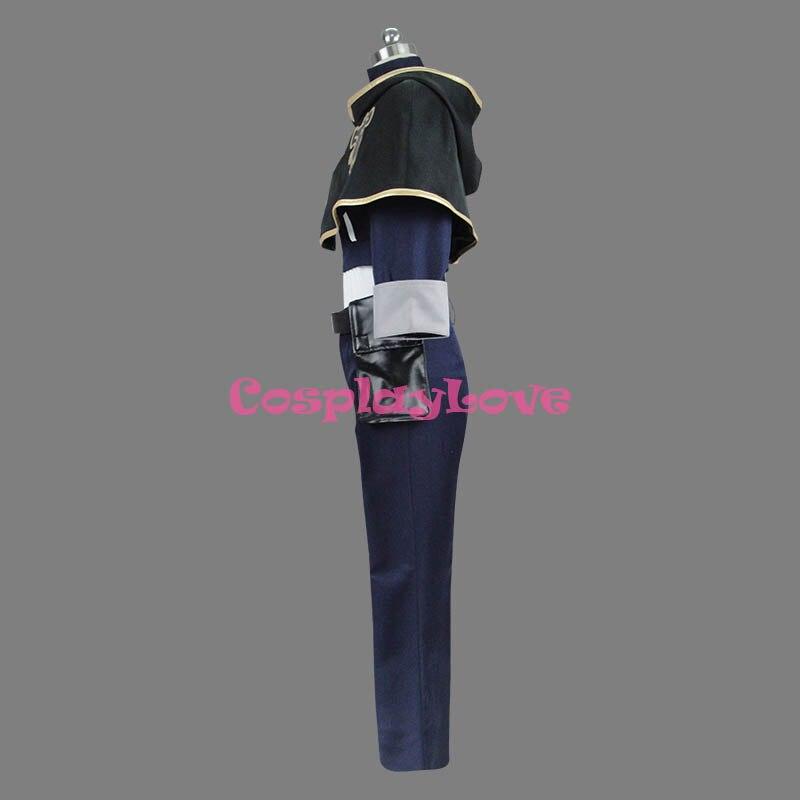 Black Clover Magna Swing Cosplay Costume Custom Made For Halloween Christmas CosplayLove (1)