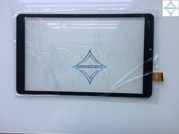 new 10.1'' inch  tablet Touch Screen Digitizer capactive panel glass lens WJ1366-FPC V1.0 WJ1366 FPC V1.0 250*150mm