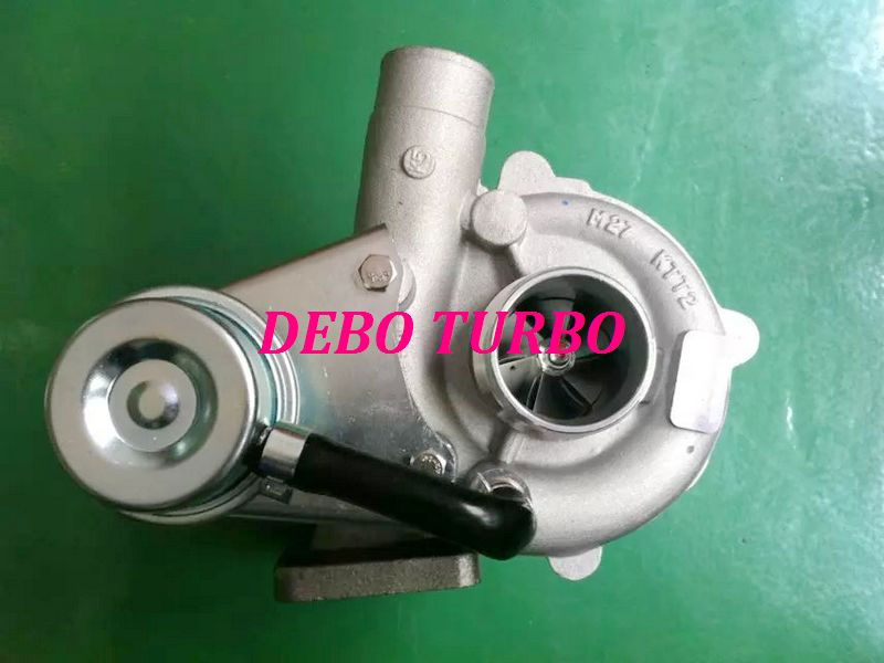 NEW GT1749S/708337 0001 28230 41720 Turbo Turbocharger for HYUNDAI H350,Mighty Truck,Chrorus Bus,D4AL,3.3L 118HP 1999