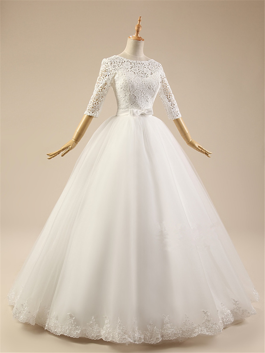 Online buy wholesale wedding gowns sale from china wedding for Wedding dresses wholesale china