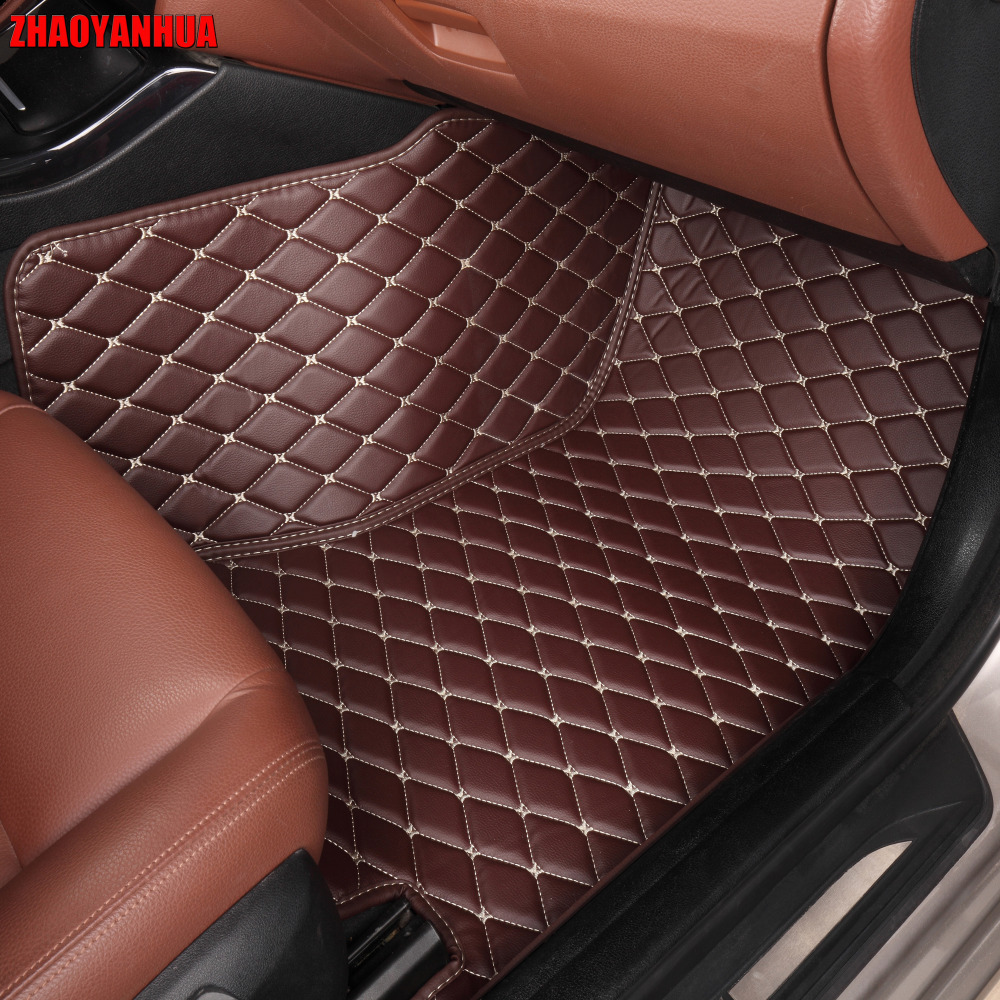 Lexus Rx350 Floor Mats: ZHAOYANHUA Car Floor Mats For Lexus ES 200 240 250 350