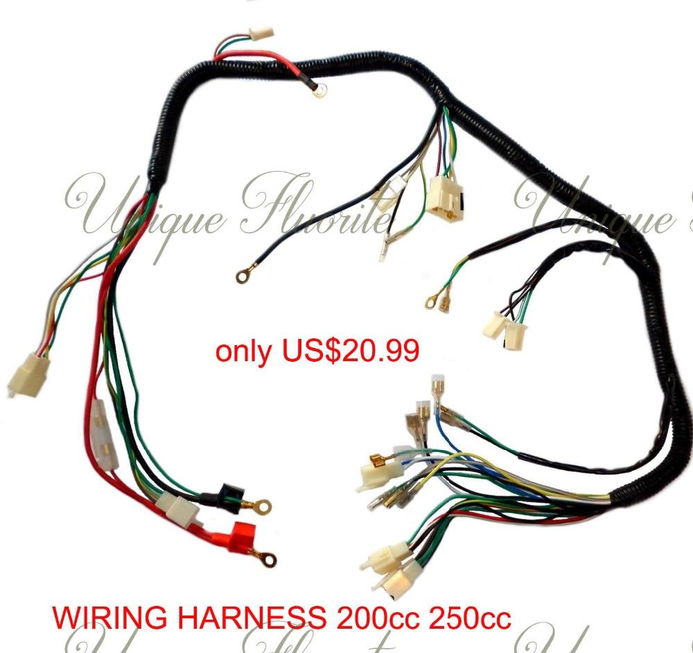 Lifan 90cc Wiring Diagram. Lifan Exhaust, Lifan 200cc Atv Wiring ...