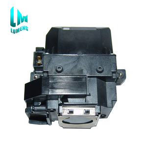 Image 2 - for ELPLP54 Replacement Lamp uhe 200e2 c UHE bulb for Epson EB X72 EB W8 EB S8 EH TW450 EB W7 H325C High brightness