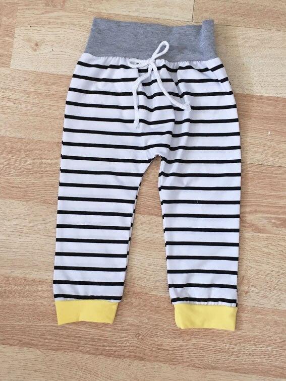 JENYA INS gorąca sprzedaż niemowlęca odzież dla niemowląt zestaw - Odzież dla niemowląt - Zdjęcie 5