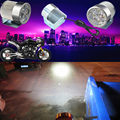 New design LED lights motorcycles Electric cars Modified headlights Voltage 12V - 80V LED headlamps 12 W 5500K-6000K  Color temp