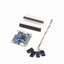 Betaflight F4 V3 Flight Controller Board Built-in Barometer OSD TF Slot For FPV Quadcopter 5V 3A SBEC With Accessories betaflight mini f4 fliegen turm vorbei maschine flight control 4 in 1 30a esc integrierte osd 5 8g fpv sender