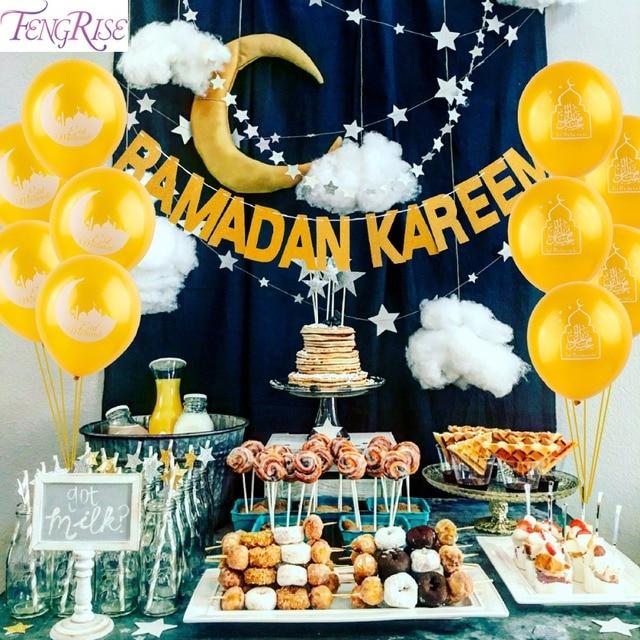 Best Islamic Party Eid Al-Fitr Decorations - FENGRISE-EID-MUBARAK-Banner-Glitter-EID-Festival-Bunting-Garland-Islamic-Muslim-Mubarak-Decoration-Ramadan-Event-Party  Trends_949061 .jpg