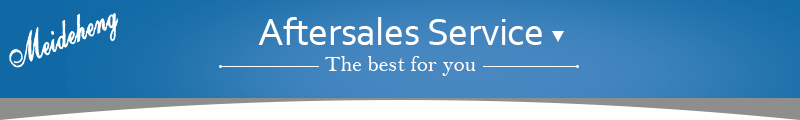 03 Aftersales Service