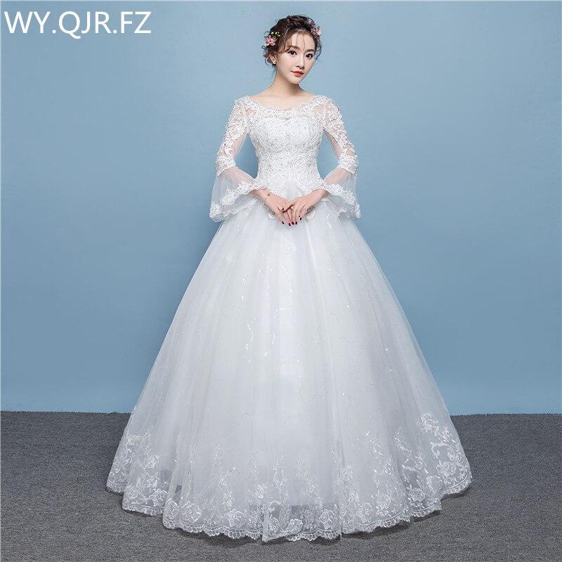 LYG-D18#Paillette long lace up wedding party   dress   2018 prom gown summer new   Bridesmaid     Dresses   women fashion wholesale Custom
