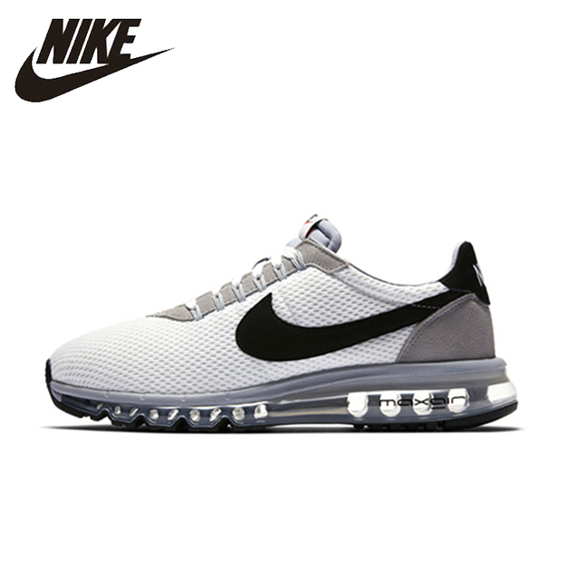 NIKE AIR MAX LD-ZERO Mens Running Shoes Mesh Breathable Stability  Comfortable Support Sports Sneakers