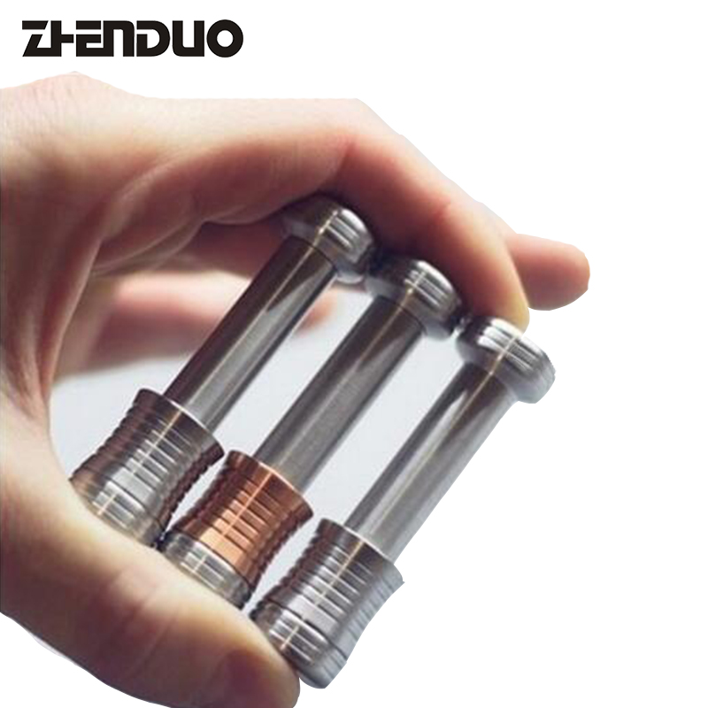 ZhenDuo Toys SAQ35 Moondrop Fidget Desk Toy EDC Displaying Gravity On Moon Earth Mars Hand Spinner Toys Relieve stress Toy