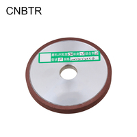Diamond Grinding Wheel Processing Saw Blade Cutter Grinder 100mm