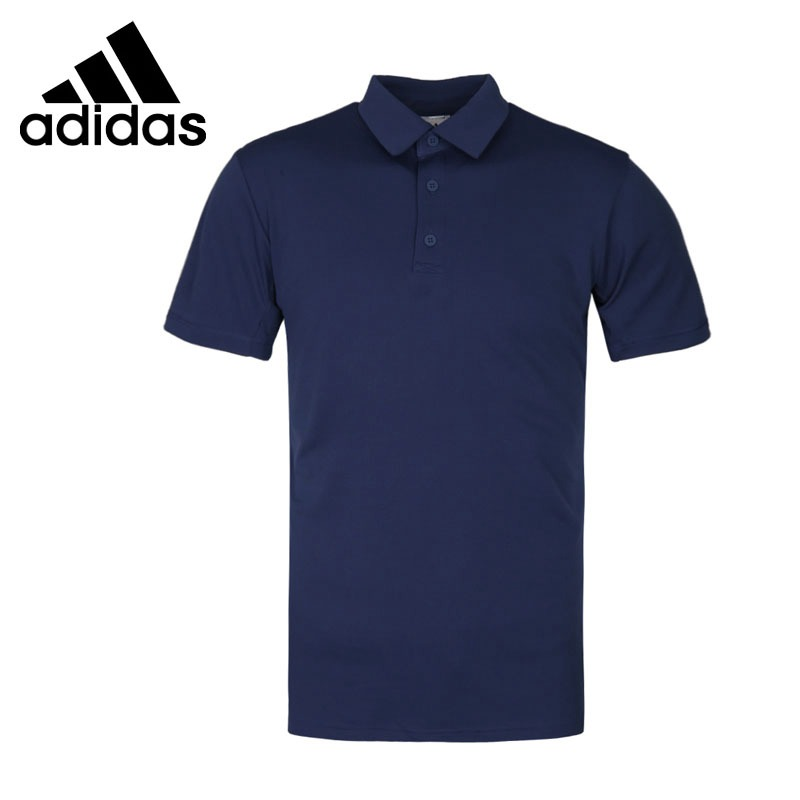 Original New Arrival 2018 Adidas CLIMACHILL POLO Men's POLO shirt training short sleeve Sportswear original new arrival 2017 adidas tp polo aop men s polo shirt short sleeve sportswear