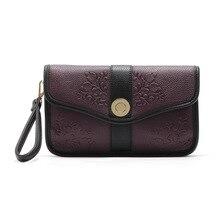 Women s Clutch Handbags Purses PU Leather Wallets Embossed Bags for Women Clutches Vintage Handbags Women