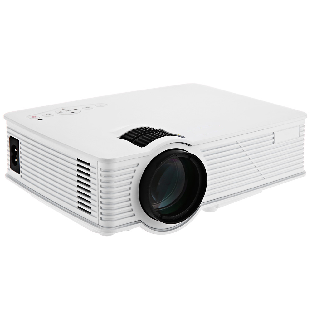 7500lm Hd Home Theater Multimedia Lcd Led Projector 1080: GP 9 Mini LED Home Theater 2000 Lumens 1920x1080 Pixels