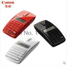 100% original X MARK I MOUSE for Canon 3 in 1 calculator + containing numeric keyboard + laser mouse with Bluetooth function