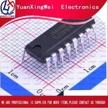 10 ชิ้น/ล็อต TLC5916IN 50pcs DIP 16 ใหม่เดิม