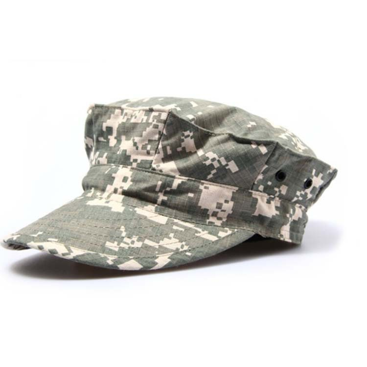 Men s Military Hats Tactical Summer beach cap Sports Military Patrol Cap  Adjustable Baseball Hat-in Hunting Caps from Sports   Entertainment on ... 67db4620aac