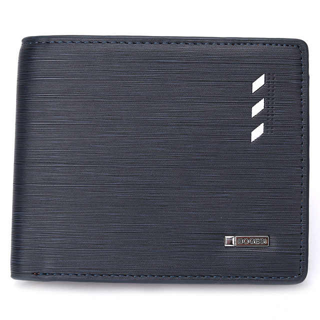 Men Multi-function Card Holder Wallet