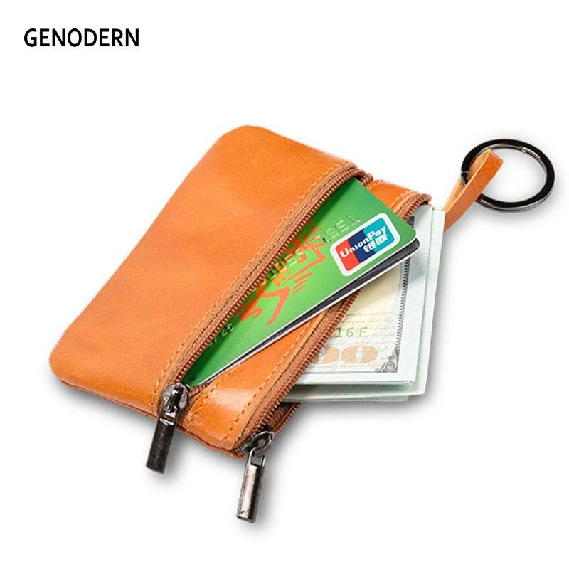c8ed785d0 De Lujo carteras con bolsillo de la moneda larga cremallera monedero de la moneda  para los
