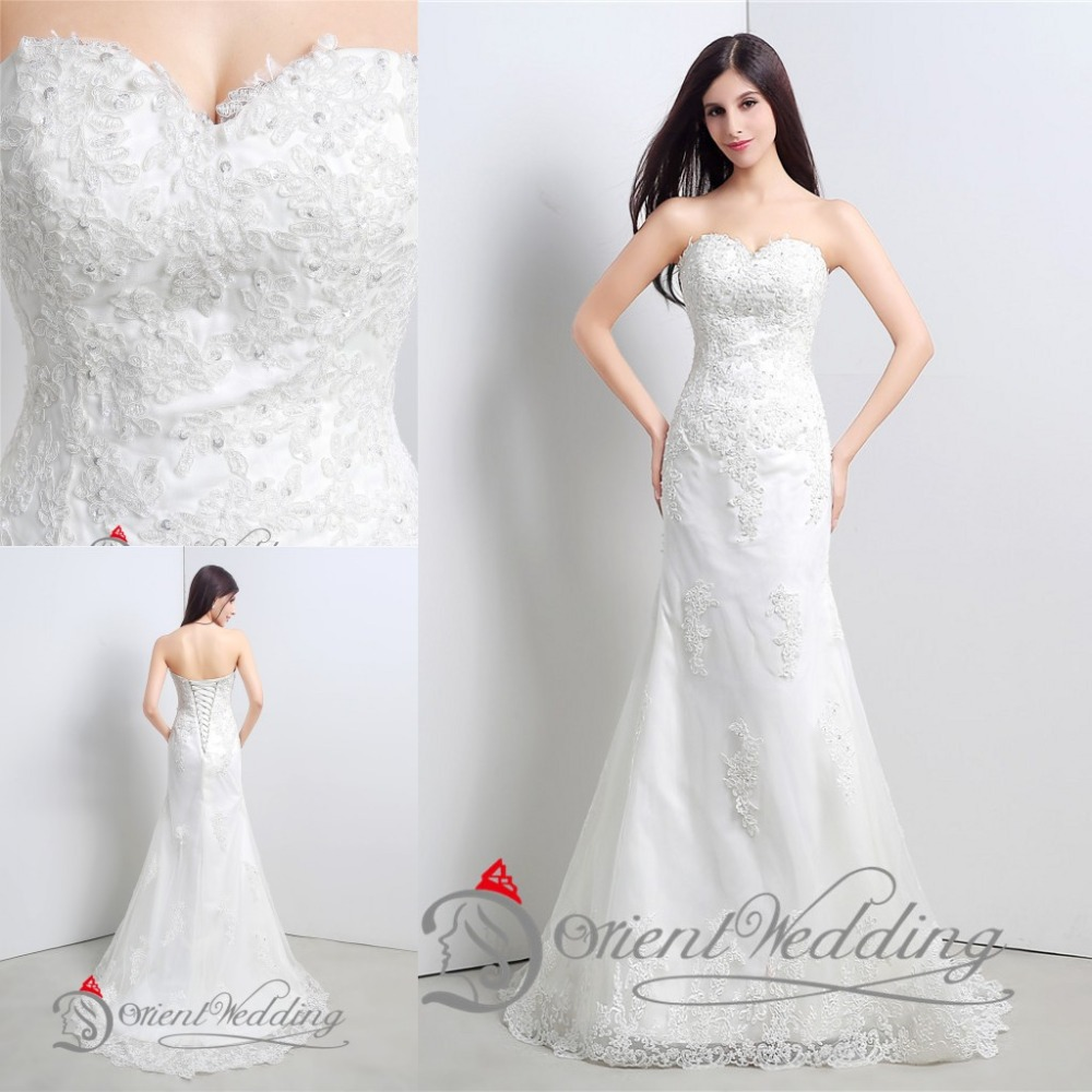 Elegant vintage sexy lace country western style china for Wedding dresses in china