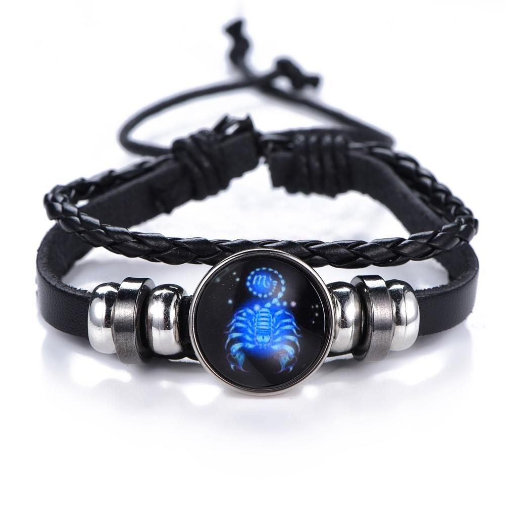 Scorpio bracelets