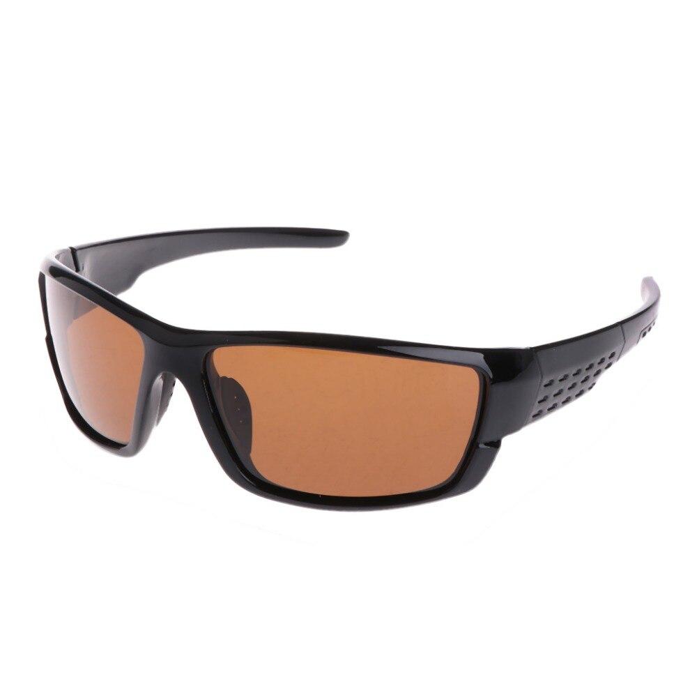 Очки для рыбалки, велоспорта, поляризационные солнцезащитные очки для улицы, спортивные очки UV400 для мужчин, для вождения, велосипедные очки...