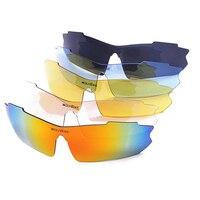Wosawe Cycling Glasses Gafas Ciclismo Sport Sunglasses Men Sport Biking Glasses Motorcycle Motocross Skiing UVA Protection