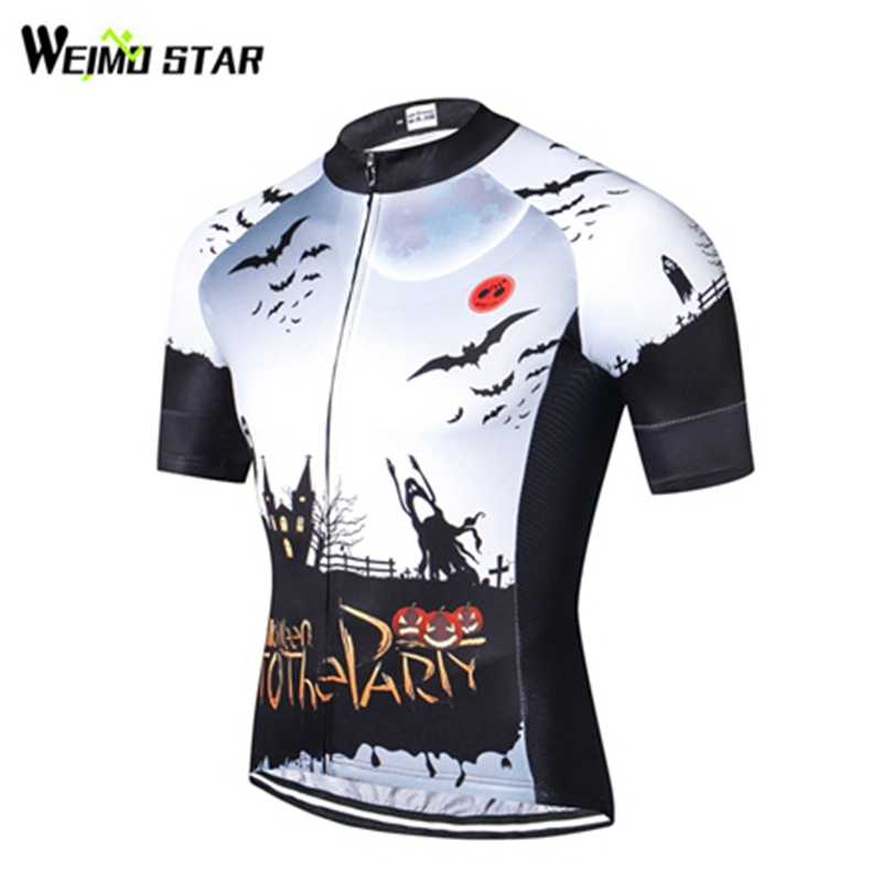 Detail Feedback Questions about Weimostar Team Pro Cycling Jersey ... 8e5d1d885