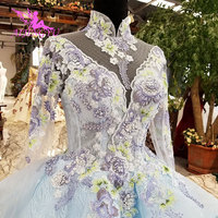 AIJINGYU Wedding Dress Buttons Where To Buy Bridal Gowns Prettys Real Photo Online Shopping Isreal Discount Wedding Dresses