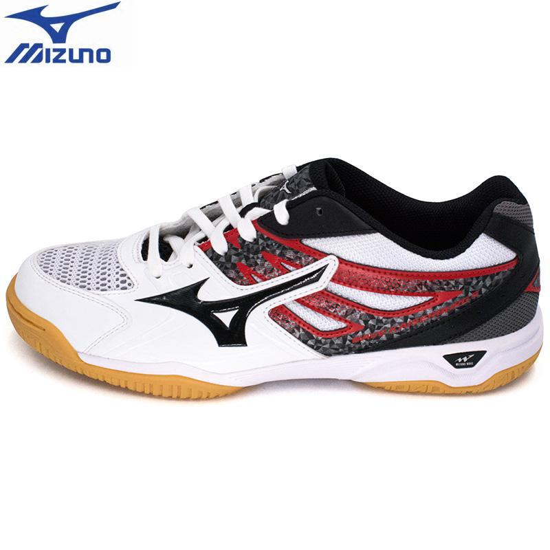 mizuno table tennis shoes